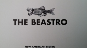 beastro card